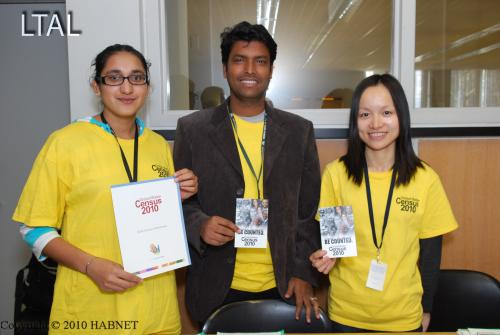 Census Workers at HABNET Conference008